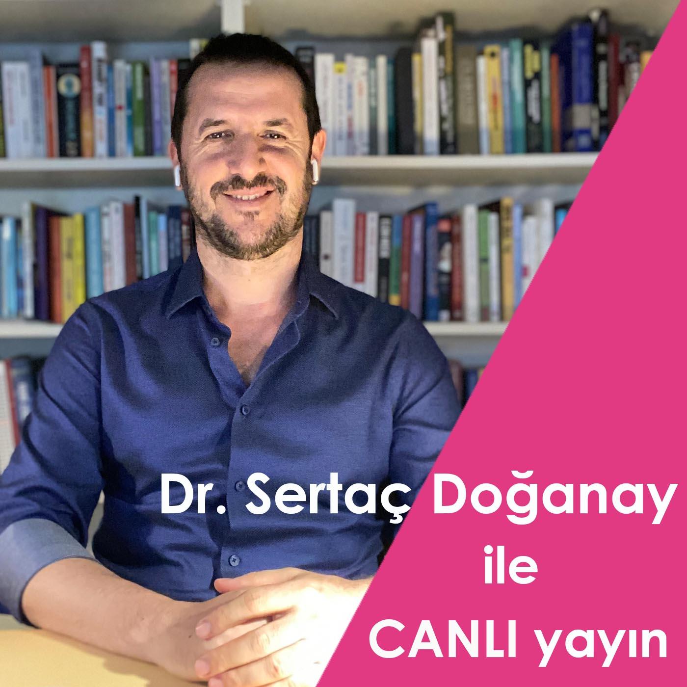 Dr. Emre Eren Korkmaz ve Dr. Erdinç Sezgin ile Bilim ve Teknoloji Alanındaki Gelişmeler Üzerine Konuştuk.