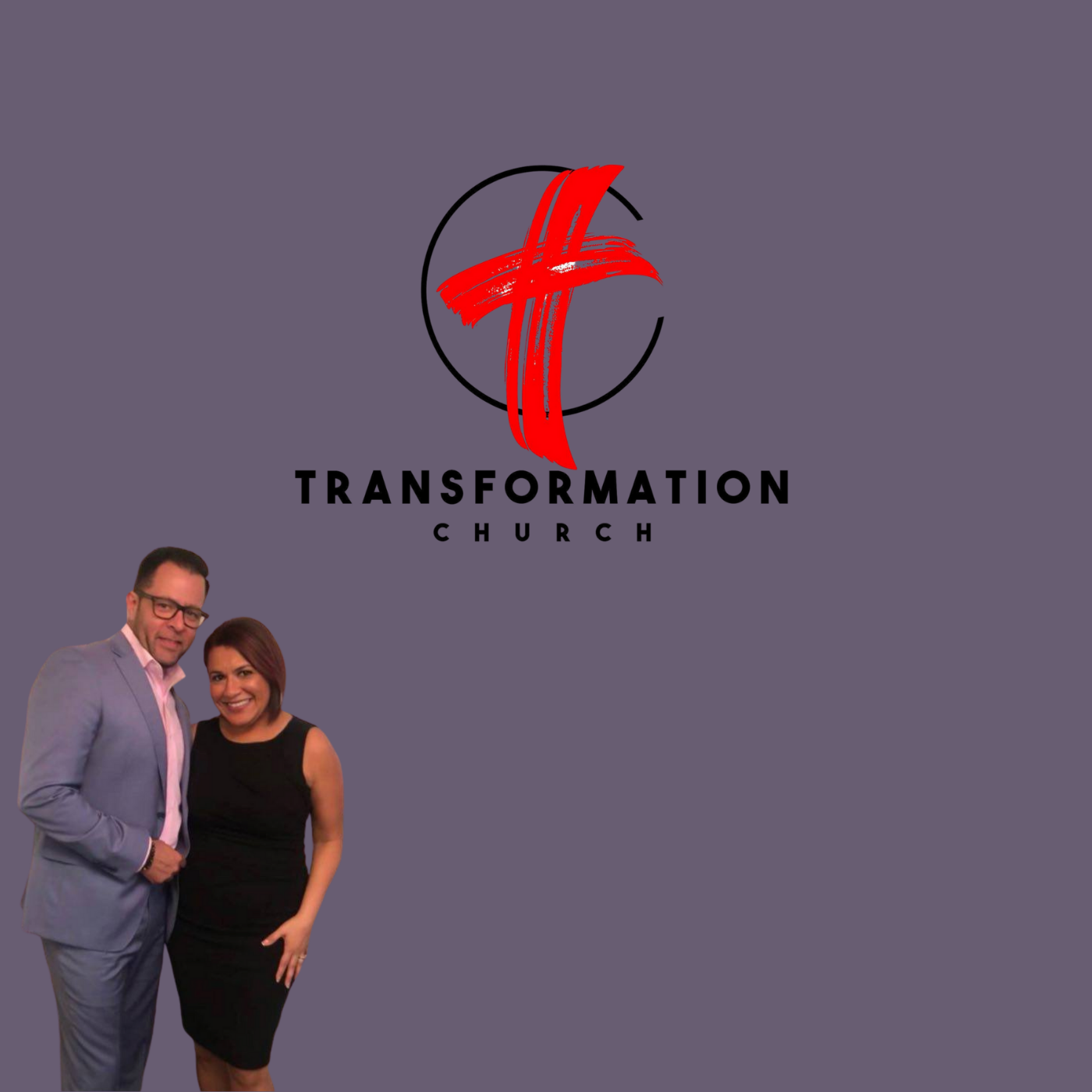 Transformation Church (LIVE)