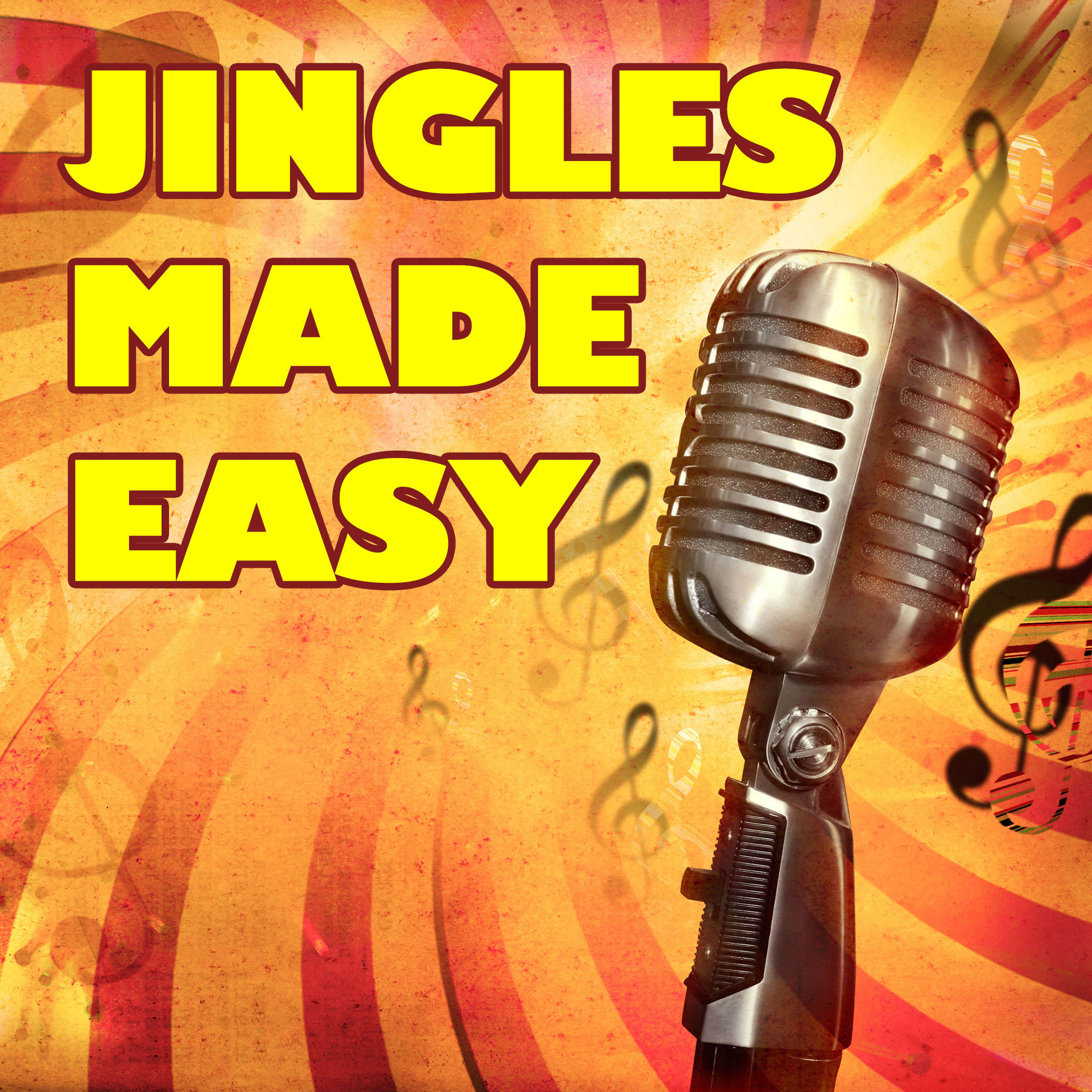 Jingles Made Easy on Apple Podcasts