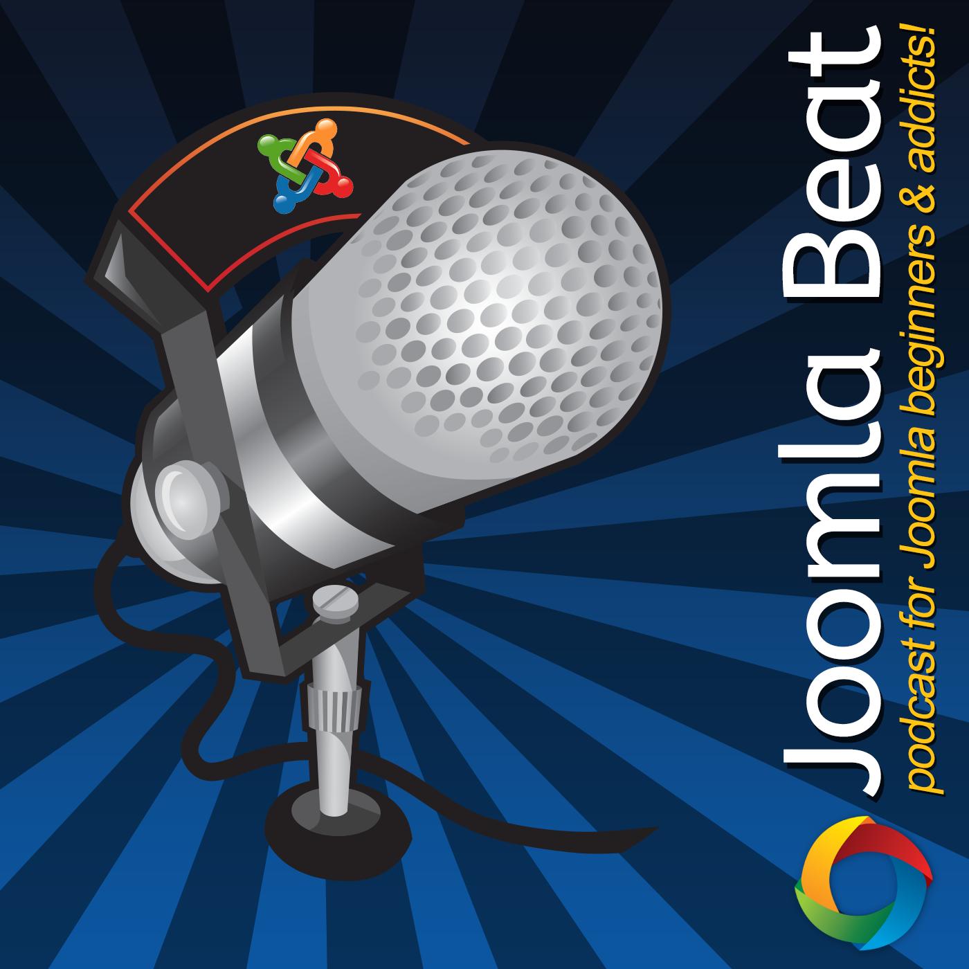 Joomla Beat Podcast Web Design Development Online Marketing Social Media Website Management On Apple Podcasts