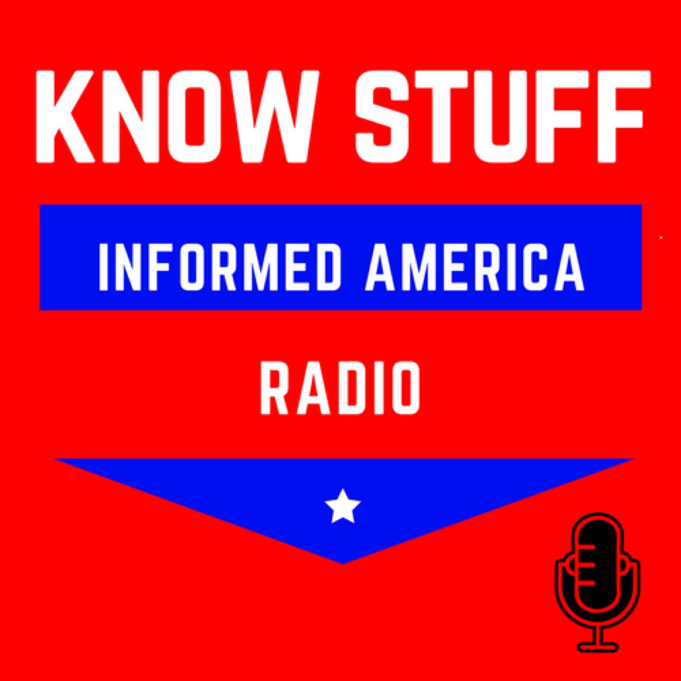 Informed America Radio