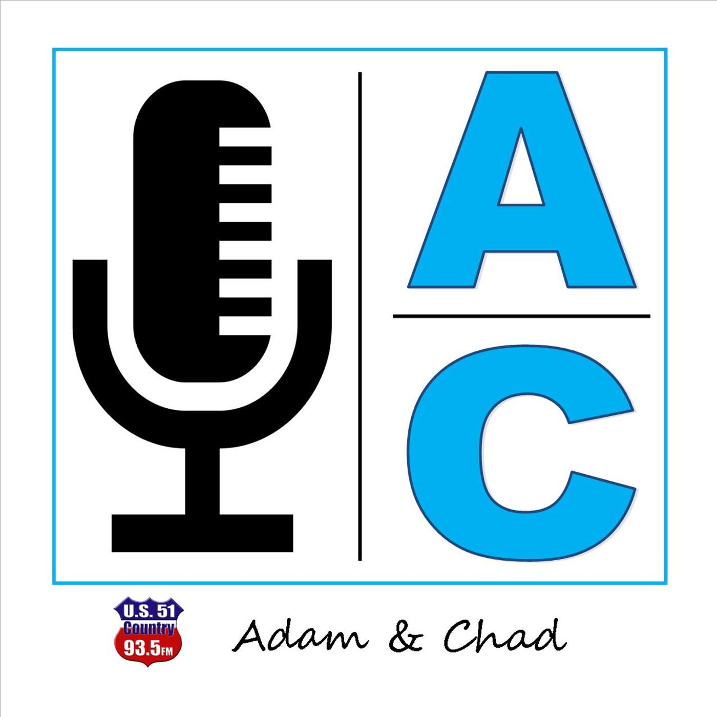 Adam & Chad - Sports