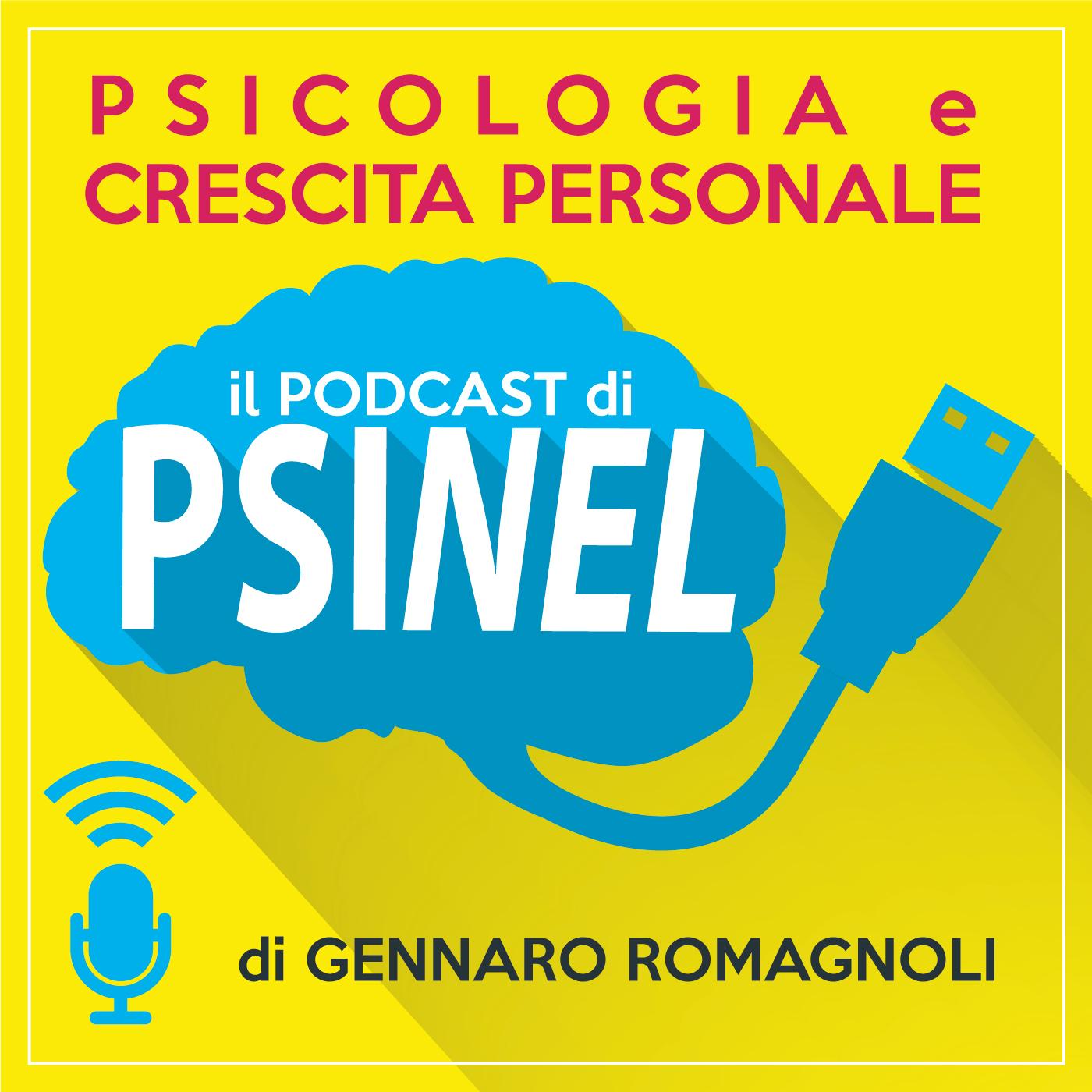 Il Podcast Di Psinel By Gennaro Romagnoli On Apple Podcasts