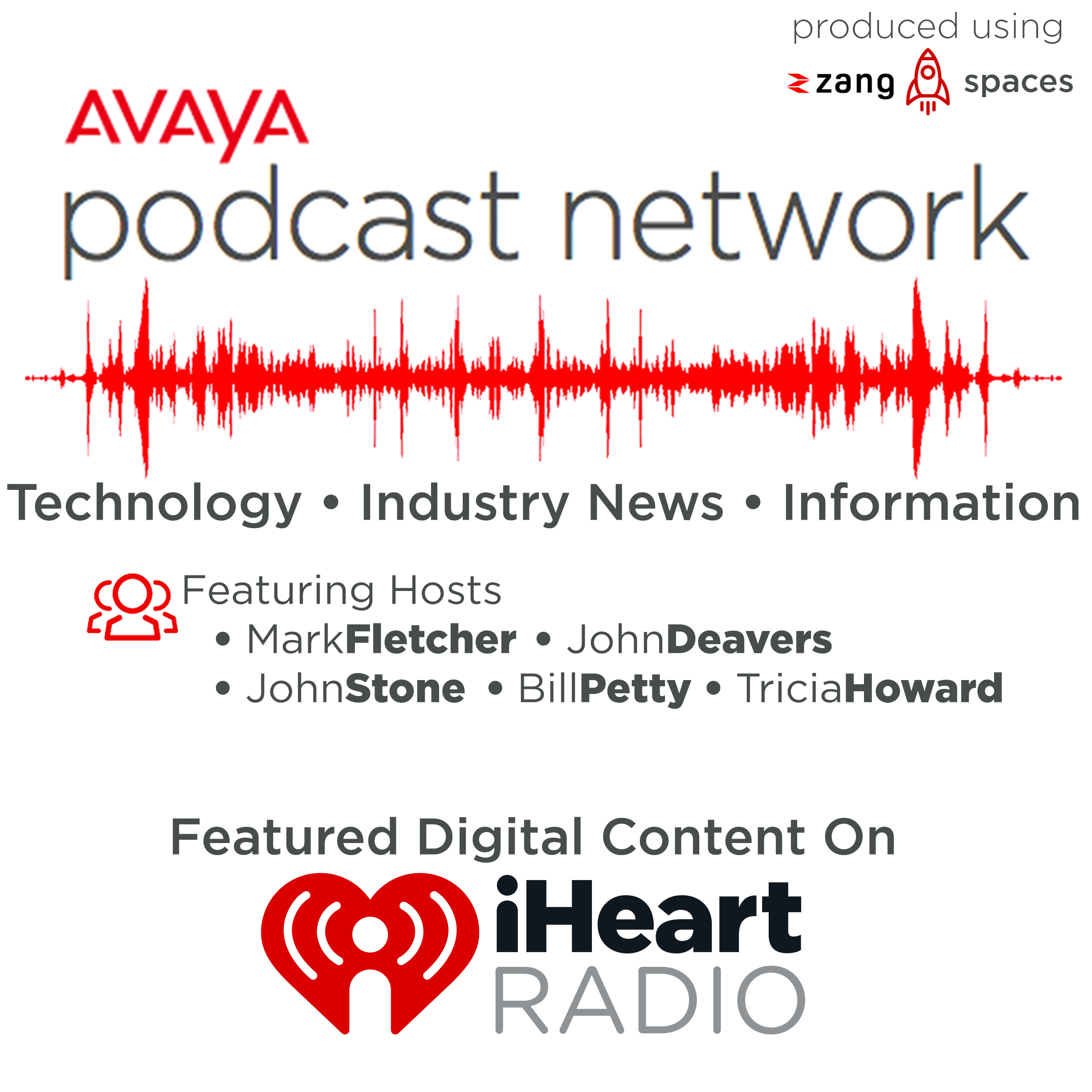 APN - AVAYA PODCAST NETWORK™