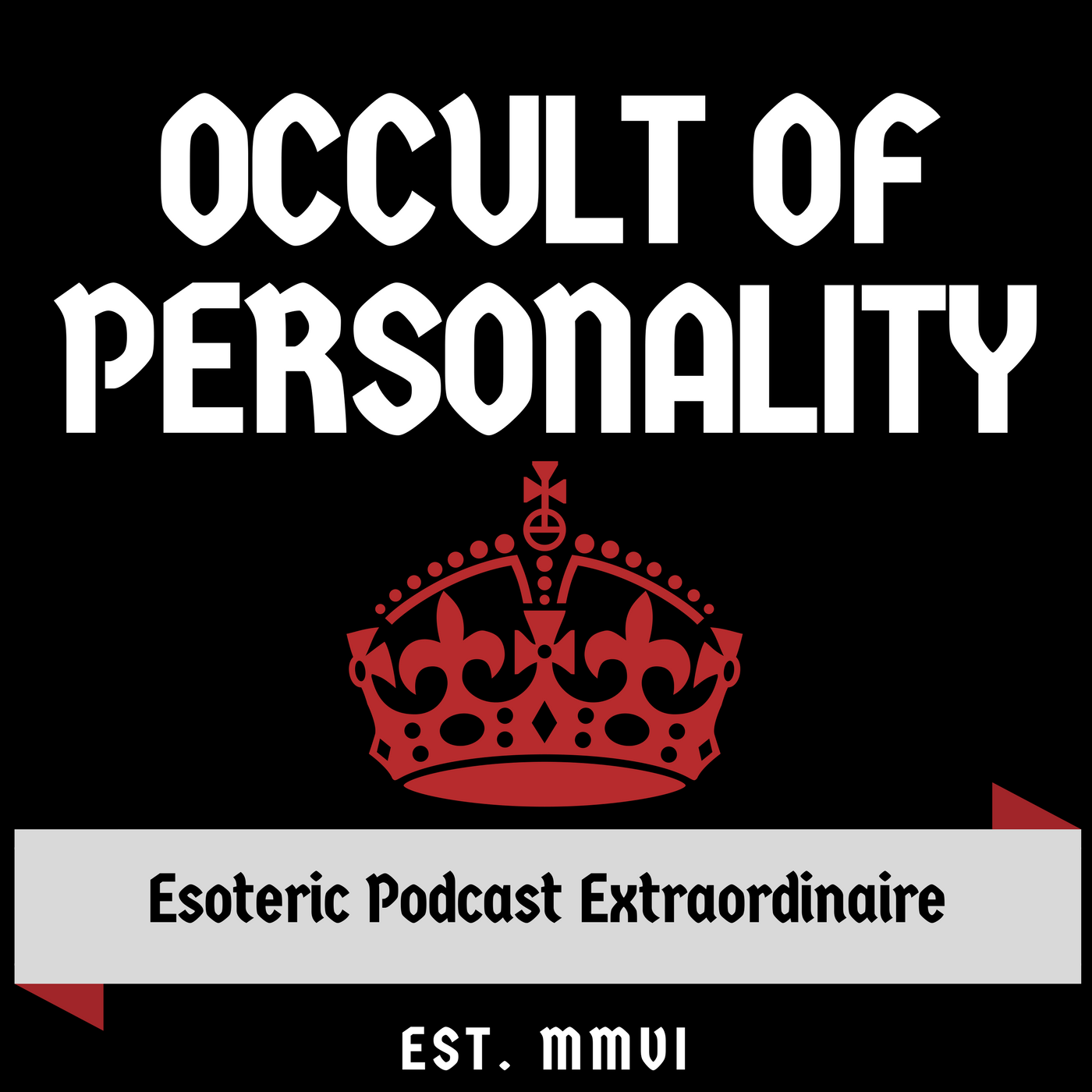 Occult of Personality podcast on Apple Podcasts