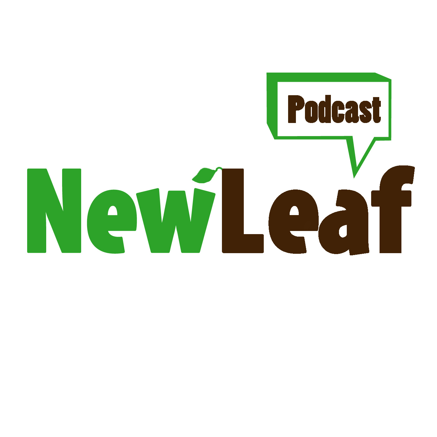 New Leaf Podcast