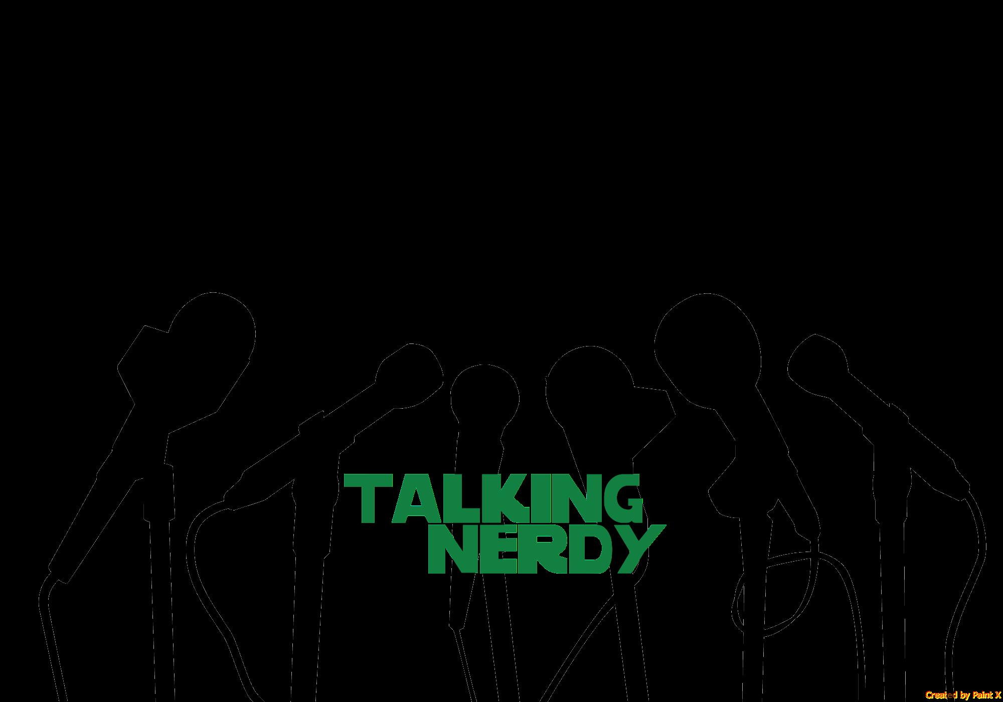 Talking Nerdy