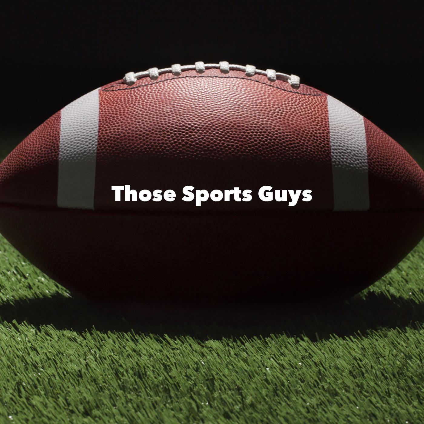 Those Sports Guys