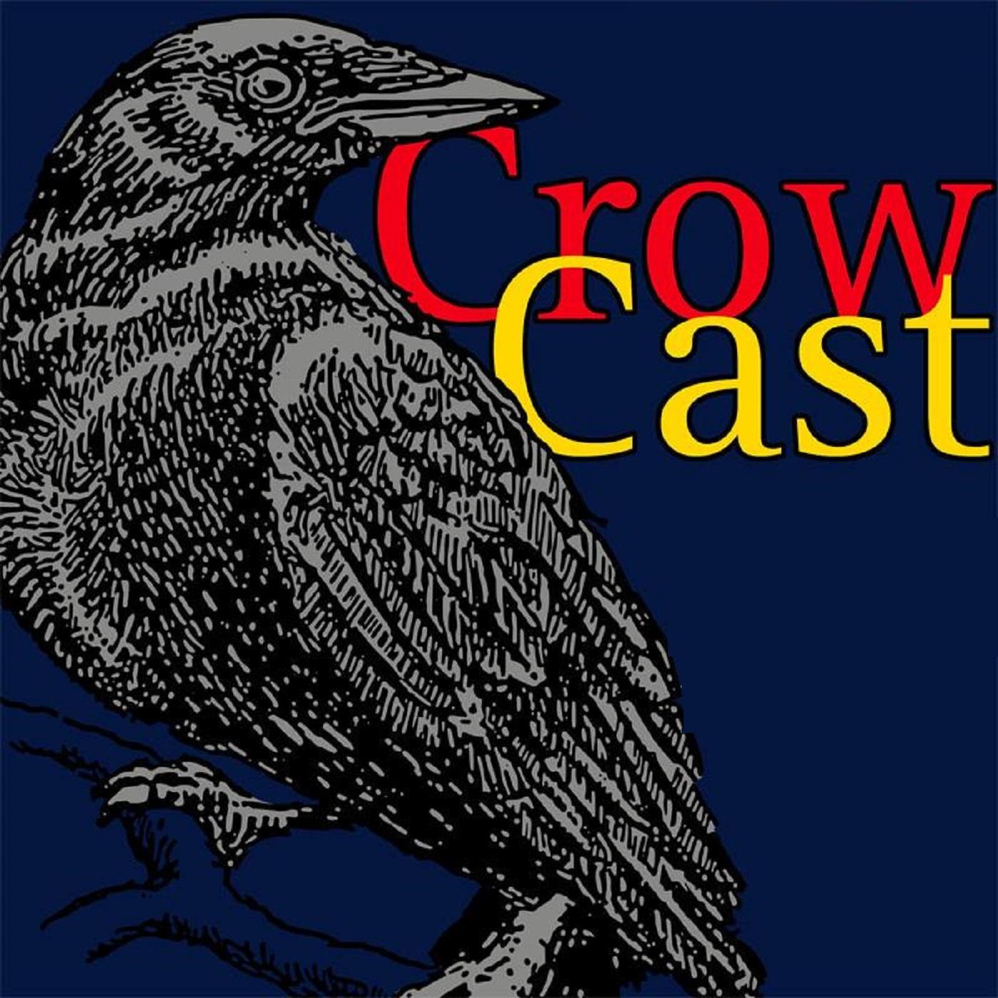 CrowCast - Adelaide Crows Football Club Fan Podcasts