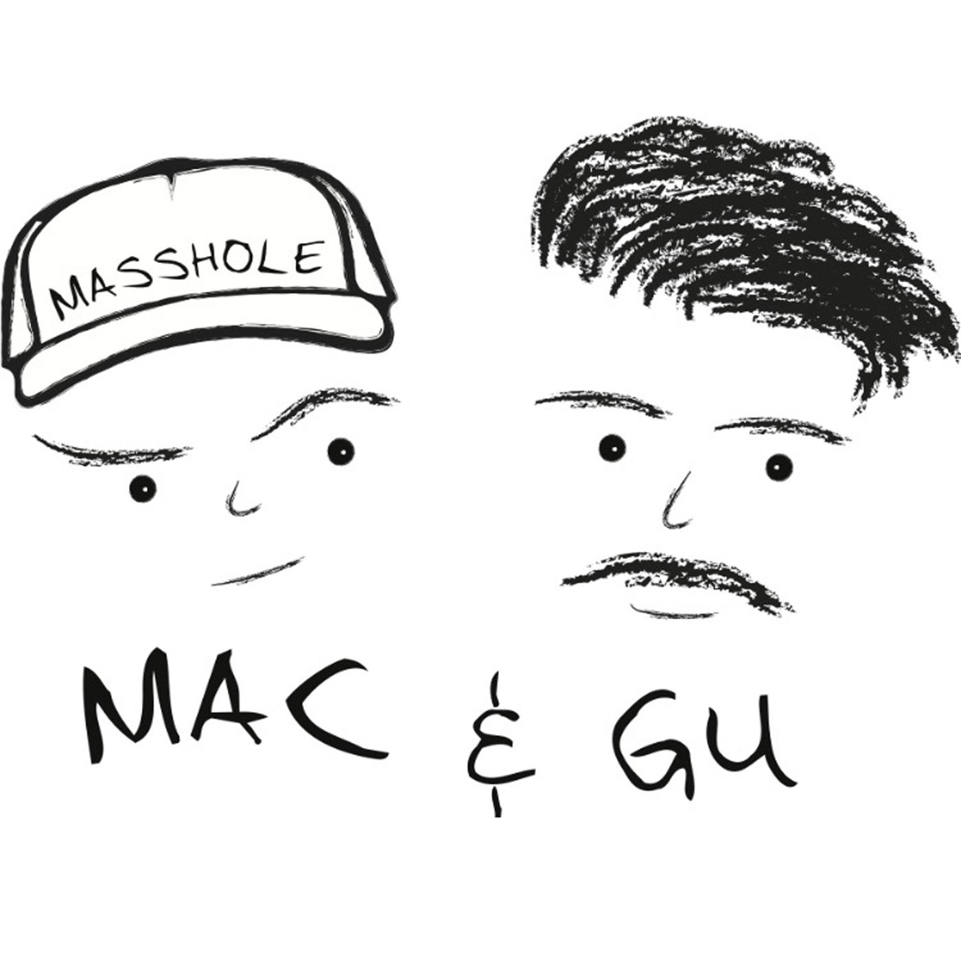 Mac and Gu