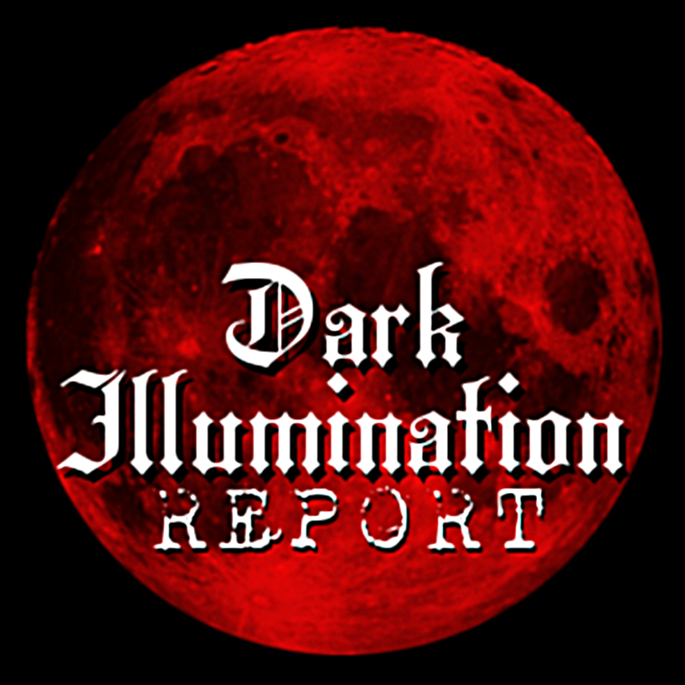 Dark Illumination Report (Theistic Satanism Podcast)