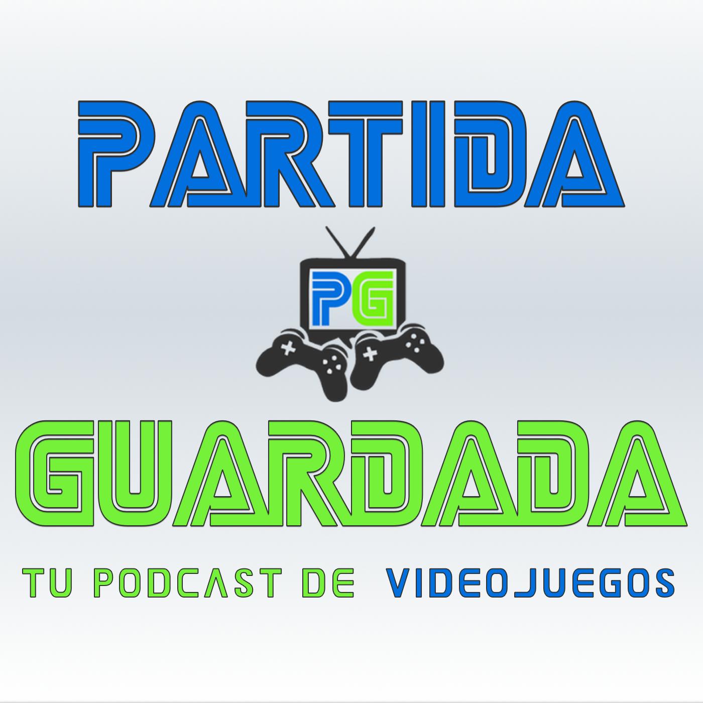 Logo de Partida guardada